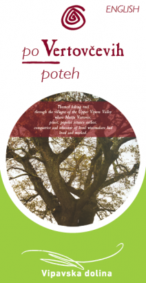 Publication On the Vertovec Trail