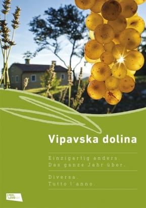 Vipavska dolina katalog de-it